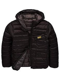 barbour-international-boys-ouston-hooded-quilted-coat-black