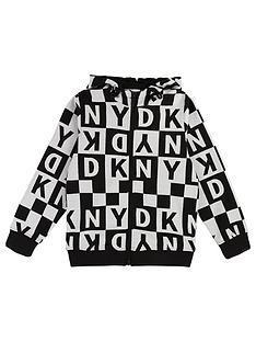 dkny-boys-all-over-logo-crew-sweat-black