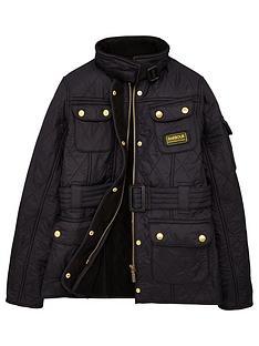 barbour-international-girls-polar-quilted-jacket-black