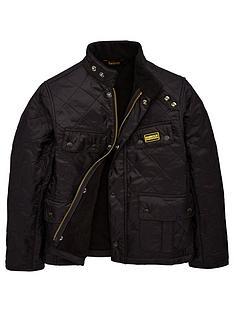 barbour-international-boys-ariel-polarquilt-jacket-black