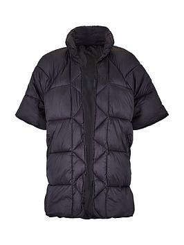 V by Very V By Very Padded Cape Jacket Picture