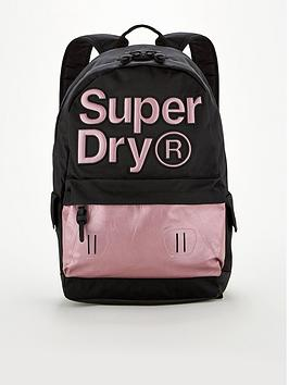 superdry-reflective-montana-backpack