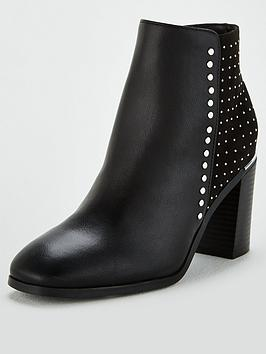 v-by-very-milly-studded-block-heel-square-toe-ankle-boots-black