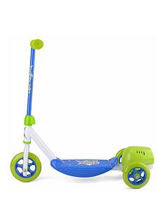 xootz-bubble-scooter-blue