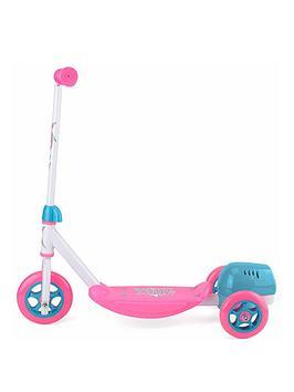 xootz-bubble-scooter-pink