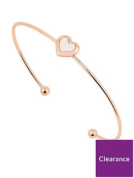 ted-baker-heshra-mother-of-pearl-heart-ultra-fine-cuff-rose-gold