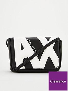 armani-exchange-logo-cross-body-bag-black