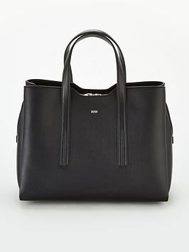 Boss Boss Casual Taylor Large Tote Bag - Black Picture