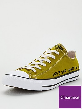 converse-chuck-taylor-all-star-recycle-ox-greennbsp