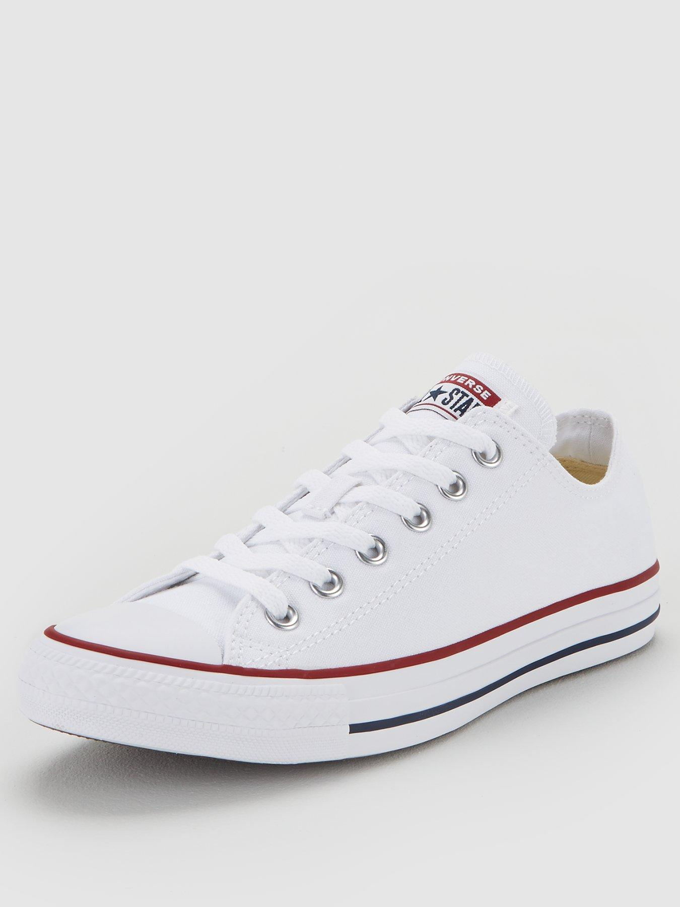 Modified Converse as a subtle nod to Ten :) | Clothing