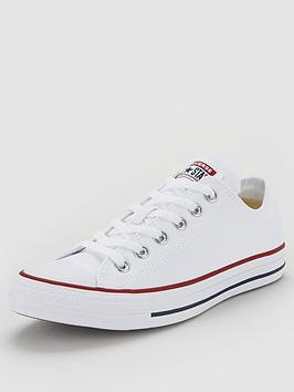Converse Converse Chuck Taylor All Star Ox - White Picture