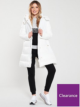 armani-exchange-cabin-padded-coat-cream