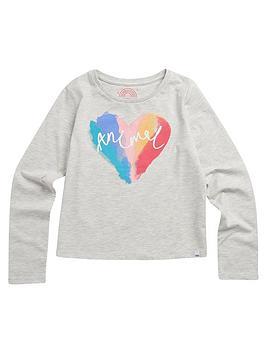 animal-girls-bow-heart-long-sleeve-t-shirt-cream