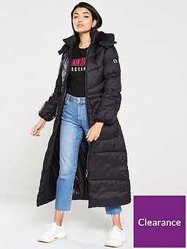 armani-exchange-padded-coat-black
