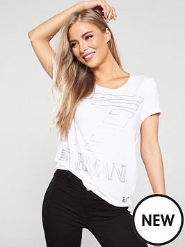 ea7-emporio-armani-silver-foil-logo-t-shirt-white