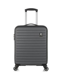 revelation-by-antler-dominica-4w-carry-on-spinner-charcoal