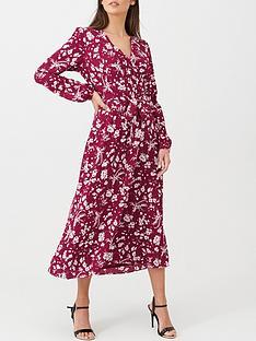 lauren-by-ralph-lauren-franny-dress-red