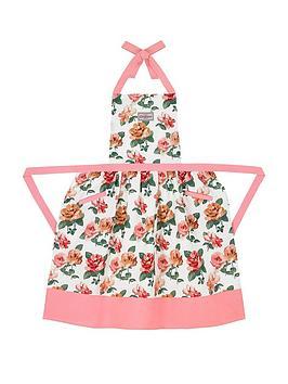 cath-kidston-cath-kidston-pinafore-apron-chiswick-rose