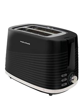 Morphy Richards Morphy Richards Morphy Richards Dune 2 Slice Toaster -  ... Picture