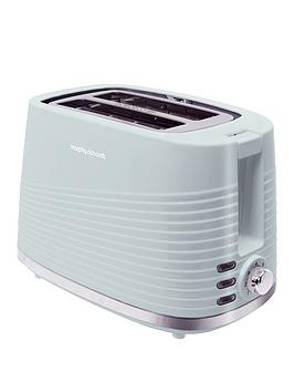 Morphy Richards    Dune 2-Slice Toaster - Available In 4 Colours