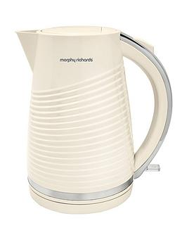 Morphy Richards Morphy Richards Dune Kettle - Cream Picture