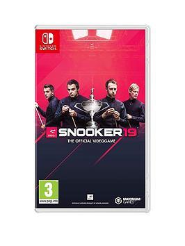 nintendo-snooker-19-switch