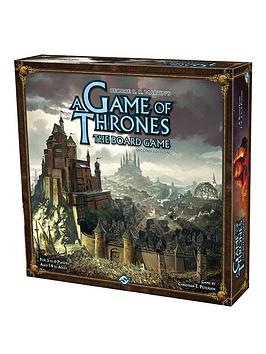 Very  A Game Of Thrones Board Game 2Nd Edition
