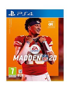 playstation-madden-nfl-20-ps4