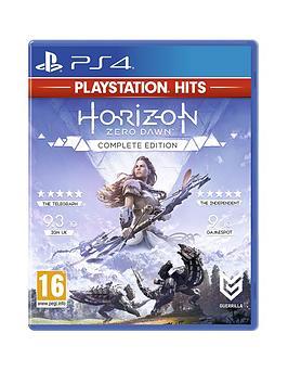 Playstation Playstation Playstation Hits: Horizon Zero Dawn: Complete  ... Picture
