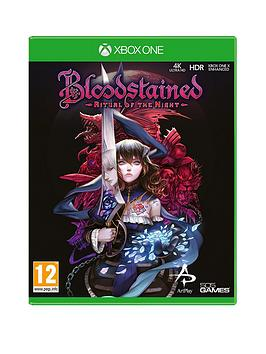 xbox-one-bloodstained-ritual-of-the-night-xbox-one