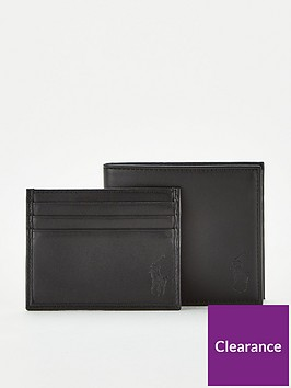 polo-ralph-lauren-billfold-wallet-and-card-case-gift-set-black
