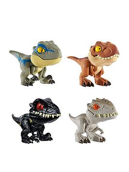 jurassic-world-snap-squad-4-pack