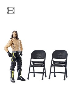 wwe-wrekkinrsquo-aj-styles-with-two-chairs