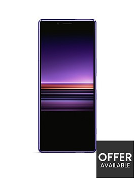 sony-xperia-1-purple