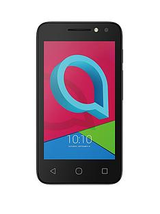 alcatel-u3-2019-blue