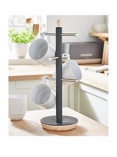 tower-scandi-6-cup-mug-tree-ndash-grey