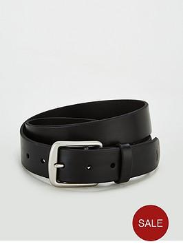 polo-ralph-lauren-casual-leather-belt-black