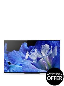 sony-bravia-kd65af8-65-inch-4k-ultra-hd-oled-smart-tv-ndash-black