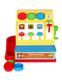 Fisher-Price Fisher-Price Fisher Price Classics - Cash Register Picture