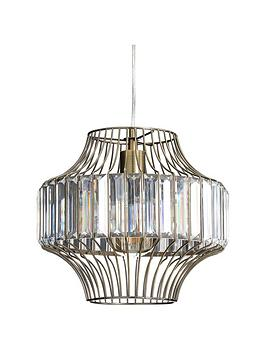 Very  Alexa Ceiling Pendant Light Fixture