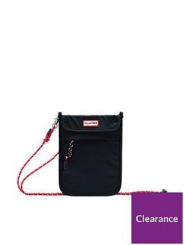 hunter-multifunction-pouchnbspcross-body-bag-black