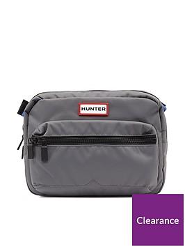 hunter-nylon-crossbody-bag