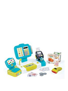 Smoby Smoby Large Cash Register Picture