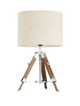Very Loki Table Lamp Picture