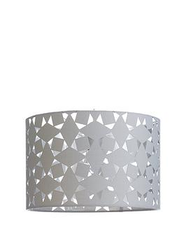 Rio Cut-Out Geo Pendant Light Shade