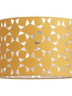 rio-cut-out-geo-pendant-light-shade