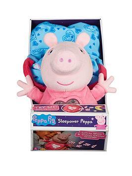 Peppa Pig Peppa Pig Sleepover Peppa Picture