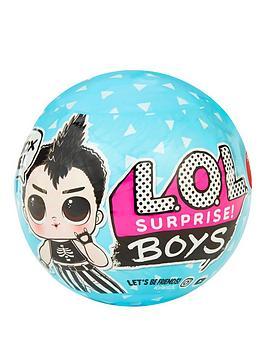 L.O.L Surprise! L.O.L Surprise! Boys - Assorted Styles Picture