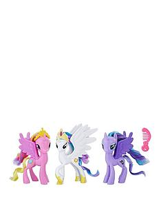 my-little-pony-royal-ponies-of-equestria-figures