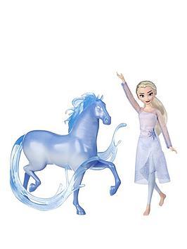 disney-frozen-elsa-fashion-doll-and-nokk-figure